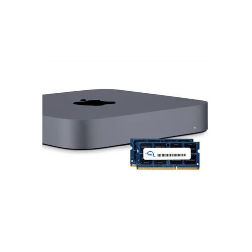 OWC Memory 32GB(16GBx2) Kit for 2018 Mac mini (32G DDR4-21300 2666MHz SO-DIMM, 2018 신형 맥미니용 램)